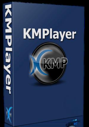 برنامج تشغيل الميديا الرائع | The KMPlayer 4.2.2.52