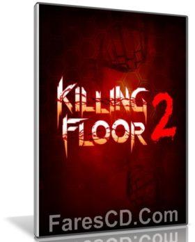 تحميل لعبة | Killing Floor 2