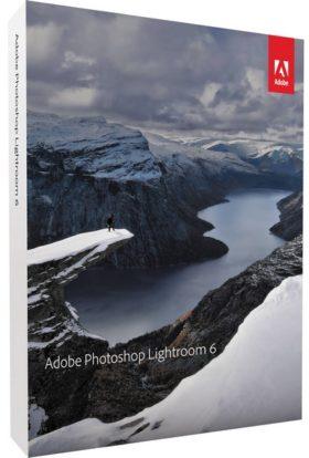 إصدار جديد من أدوبى لايت روم | Adobe Photoshop Lightroom CC 6.8