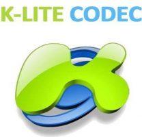 إصدار جديد من الكودك الشهير | K-Lite Mega Codec Pack 12.7 Final