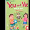 اسطوانة تعليم الإنجليزية للأطفال | Macmillan You an Me For KG1