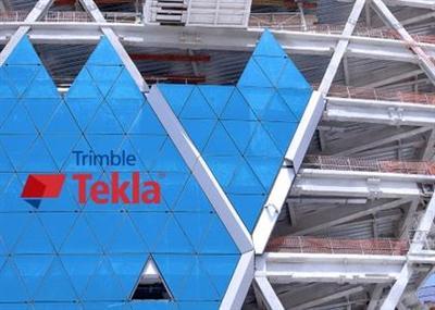 برنامج تيكلا لتصميم المبانى المعدنية | Tekla CSC Fastrak 2016 version 16.0