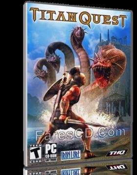 تحميل لعبة | Titan Quest – Anniversary Edition 2016