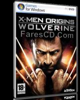 تحميل لعبة   X-Men Origins Wolverine
