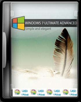 Windows 7 Ultimate Advanced X64