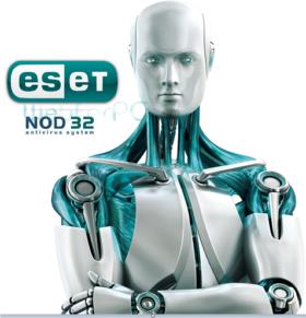 ESET NOD32 Antivirus & Smart Security 10.0.369.0 (x86/x64)