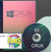 Windows 7 Crux X86