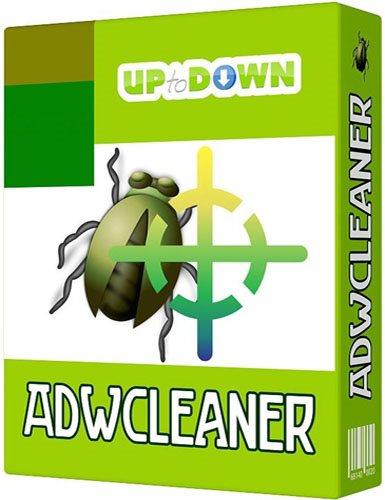 إصدار جديد من أداة إزالة الأدوار | AdwCleaner 6.042