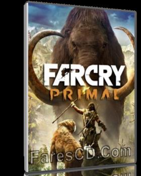 تحميل اللعبة المنتظرة | Far Cry Primal | بكراك CPY