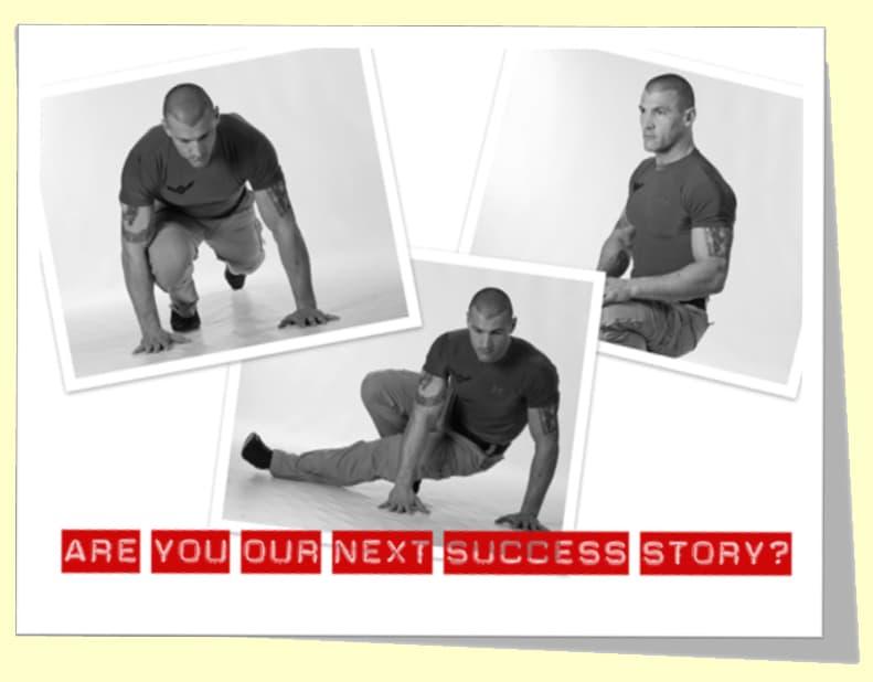 كورس اللياقة البدنية الرهيب   Scott Sonnon - Tactical Gymnastics (TACGYM)