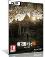 تحميل لعبة ريستدينت إيفل 2017 | Resident Evil 7 Biohazard