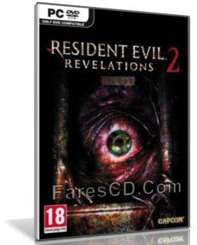 تحميل لعبة | Resident Evil Revelations 2 | نسخة ريباك