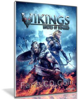 تحميل لعبة | Vikings Wolves of Midgard 2017