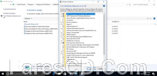 ويندوز 10 برو مفعل | Windows 10 Pro RS1 x86 March 2017 Pre-Activated