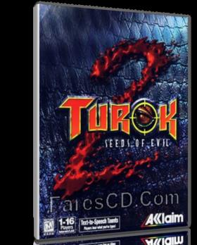 تحميل لعبة | Turok 2 Seeds of Evil Remastered 2017
