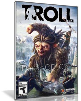 تحميل لعبة | Troll and I 2017