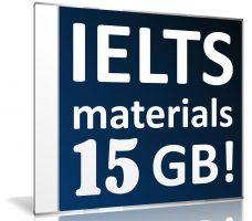كل ما يلزمك لإجتياز إختبار أيلتس | IELTS Materials 2017