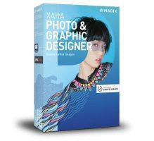 برنامج تصميم وتعديل الصور | Xara Photo & Graphic Designer 16.0.0.55306