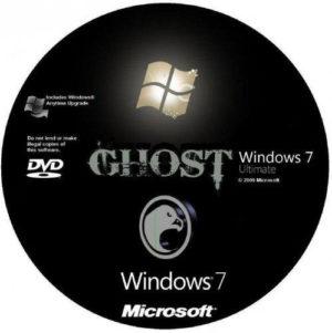 جوست ويندوز سفن مع البرامج والتعريفات   Ghost Win7 Ultimate X64 V8 Full soft