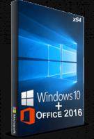 ويندوز 10 مع أوفيس 2016 | Windows 10 Pro X64 RS2 incl Office16  SEP 2017