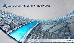 Autodesk Autocad Civil 3d 2018 Rus-eng By M0nkrus