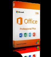 Microsoft Office Professional Plus 2016 (x86x64) V16.0.4549.1000 June2017