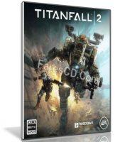 أحدث ألعاب الأكشن 2017 | Titanfall 2 | نسخة ريباك