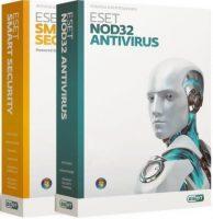 إصدار جديد من برنامج الحماية الشهير | ESET NOD32 Antivirus & Smart Security 10.1.219.0