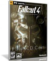 تحميل لعبة | Fallout 4 codex