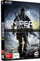 تحميل لعبة | Sniper Ghost Warrior 3