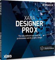 برنامج التصميم وتعديل الصور | Xara Designer Pro X365 12.8.1.50861
