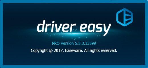 إصدار جديد من برنامج تثبيت وتحديث التعريفات   Driver Easy Professional
