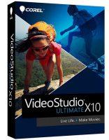 إصدار جديد من عملاق مونتاج الفيديو | Corel VideoStudio Ultimate X10.5 v20.5.0.60
