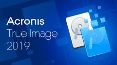 برنامج أكرونس للنسخ الإحتياطى | Acronis True Image v2019 Build 17750