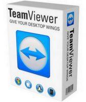 برنامج التحكم فى الكومبيوتر عن بعد   TeamViewer Corporate 12.0.82216
