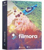 برنامج المونتاج الرهيب | Wondershare Filmora 8.7.3.0