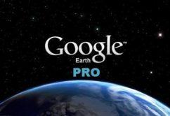 برنامج جوجل إيرث 2018 | Google Earth Pro  7.3.1.4507