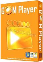 برنامج جوم بلاير لتشغيل الفيديو | GOM Player 2.3.34.5295