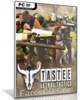تحميل لعبة | TASTEE Lethal Tactics Jurassic Narc 2017