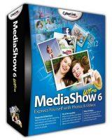 برنامج إدارة الصور وعمل الألبومات | CyberLink MediaShow Ultra 6.0.10415