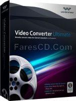 برنامج تحويل الفيديو | Wondershare Video Converter Ultimate 10.2.1.158