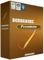 برنامج نسخ الاسطوانات الشامل | BurnAware Premium 11.0