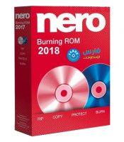 برنامج نيرو 2018 لنسخ الاسطوانات | Nero Burning ROM 2018 19.0.00800