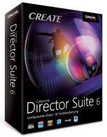 حزمة برامج المونتاج الشهيرة | CyberLink Director Suite 6.0