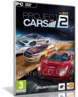 لعبة سباق السيارات | Project CARS 2 – 2018 | نسخة ريباك