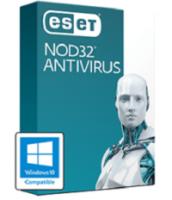 إصدار جديد من برنامج الحماية الشهير | ESET NOD32 Antivirus 11.1.42.1