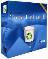 برنامج إزالة البرامج | Total Uninstall Pro 6.22.1.505