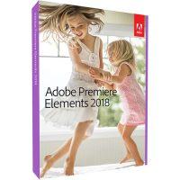 برنامج بريمير اليمنتس 2018 | Adobe Premiere Elements 2018 v16.0