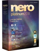 برنامج نيرو بلاتنيوم 2018 | Nero Platinum 2018 Suite 19.0.10200