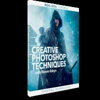 كورس تقنيات الفوتوشوب الإبداعية | Creative Photoshop Techniques